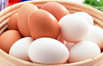 卵は1日何個食べていいのか?