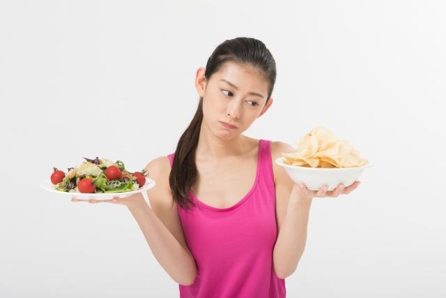 ダイエットで食事が大切なのはわかったけど、結局何を食べればいいの?