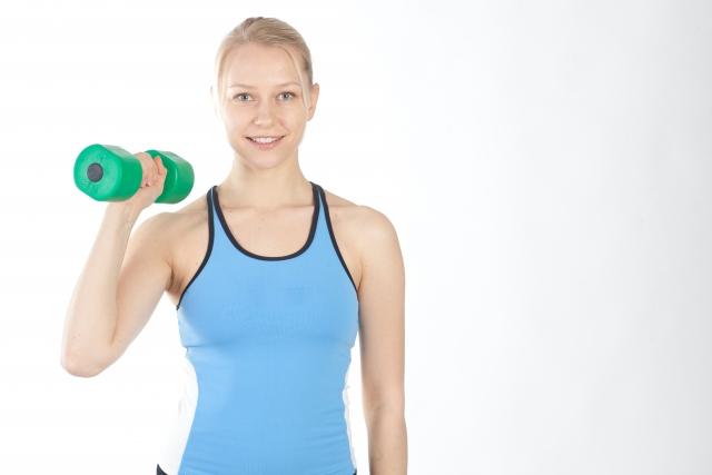 女性のダイエットとトレーニングについて