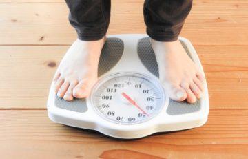 ダイエットで体重を気にしない