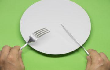 食べないダイエットは絶対失敗する