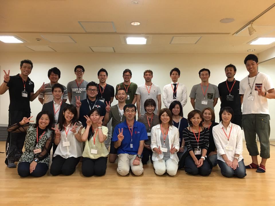 第11回千葉フィットネスコミュニティ